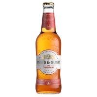 Innis & Gunn Oak Aged Beer Scotland