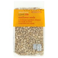 Waitrose Love life sunflower seeds