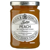 Wilkin & Sons peach conserve