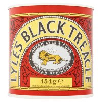 Lyle & Son's Black Treacle