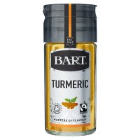 Bart ground turmeric