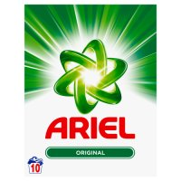 Ariel Actilift Bio Washing Powder 10 Washes