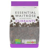 essential Waitrose currants