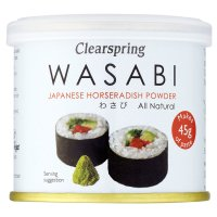 Clearspring wasabi powder