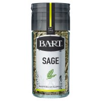 Bart freezed dried sage