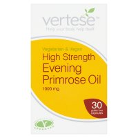 Vertese capsules evening primrose oil