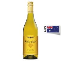 Wolf Blass Yellow Label, Chardonnay, Australian, White Wine