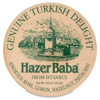 Hazer Baba assorted Turkish delight