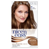 Nice n Easy Natural Light Golden Brown 116A Hair Colour