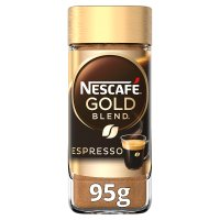 Nescafé Collection espresso instant coffee