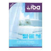 IBA small space & wardrobe freshener