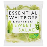 essential Waitrose sweet salad