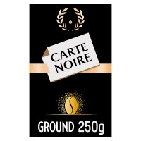 Carte Noire ground coffee for filters & cafetieres