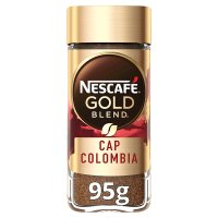 NESCAFE Collection Cap Colombie Instant Coffee 100g