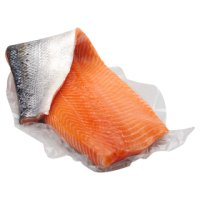 Waitrose whole boneless Scottish salmon fillet