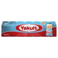 Yakult drink light