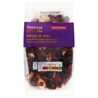 Waitrose LOVE life berries & nuts