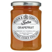 Wilkin & Sons medium cut grapefruit marmalade