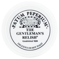Patum Peperium anchovy relish