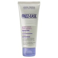 Frizz-Ease secret agent