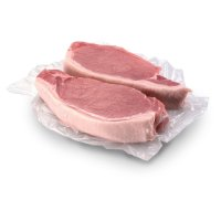 Waitrose British Free Range pork boneless loin steaks