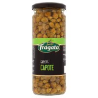 Fragata spanish capers