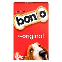 BONIO® Adult Dog Biscuits The Original Box