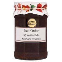 Highfield preserves red onion marmalade