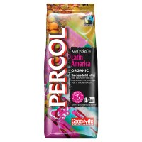 Percol Fairtrade & Organic Latin America Ground Coffee