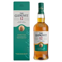 The Glenlivet Single Malt Whisky 12 years old
