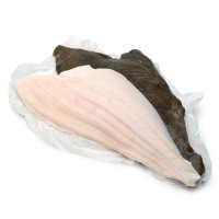 Waitrose Isle of Gigha Halibut fillets Per Kg