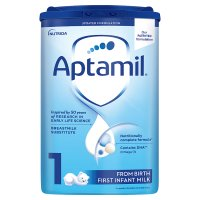 Milupa Aptamil 1 first infant milk