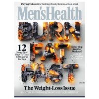 Mens Health (UK)