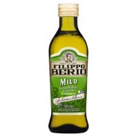 Filippo Berio mild extra virgin olive oil