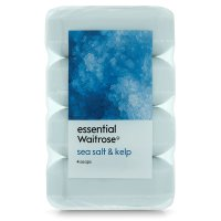 essential Waitrose salt & kelp soaps