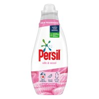 Persil silk & wool 15 wash laundry liquid