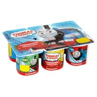 Thomas & friends strawberry fromage frais