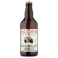 Acorn Brewery Barnsley Gold