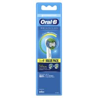 Oral B Precision Clean Toothbrush Replacement Heads