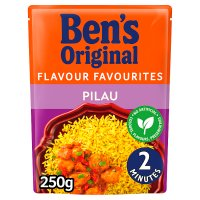 Uncle Ben's classic pilau rice