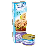 Weight Watchers coronation tuna