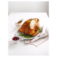 essential Waitrose turkey