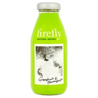 Firefly sharpen up