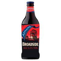 Adnams Broadside Strong Original Ale