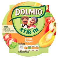 Dolmio Stir-in sweet pepper sauce