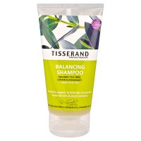Tisserand tea-tree shampoo