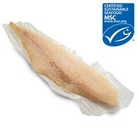Waitrose MSC traditionally smoked line caught cod fillet