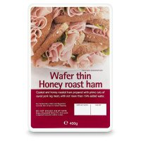Hygrade Honey Roast Wafer Thin Ham