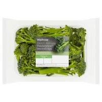 Tenderstem broccoli tips