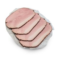 Waitrose farm assured German smoked Brunswick ham